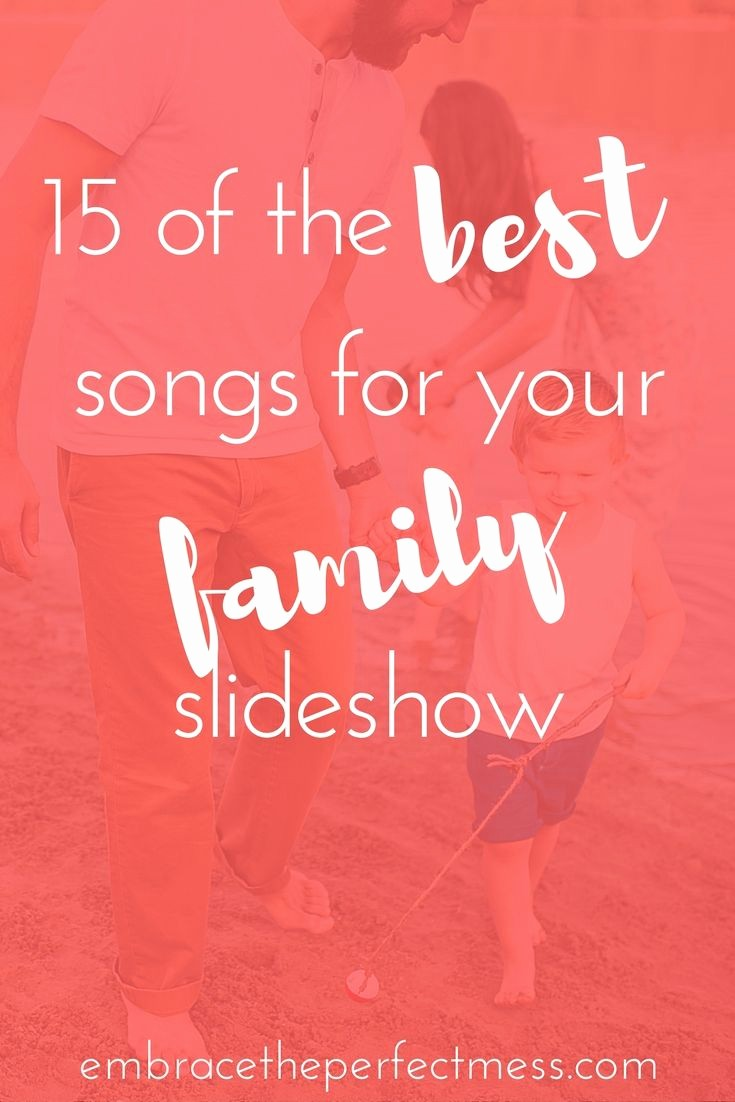 End Of the Year Slideshow New Best 25 Slideshow songs Ideas On Pinterest