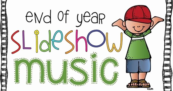 End Of the Year Slideshow New Great Pilation Of songs with Titles & Artists to Use