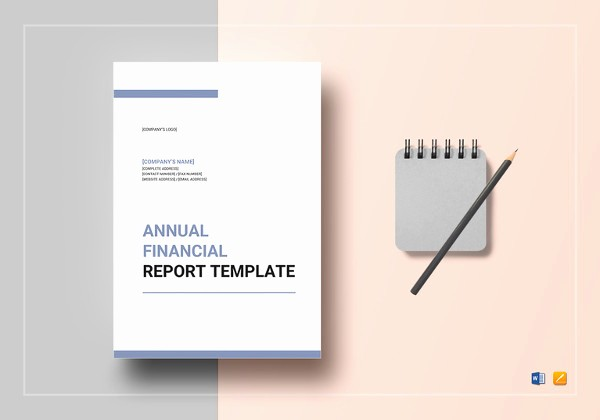 End Of Year Reports Templates Awesome 18 End Of Year Report Templates Free Sample Example