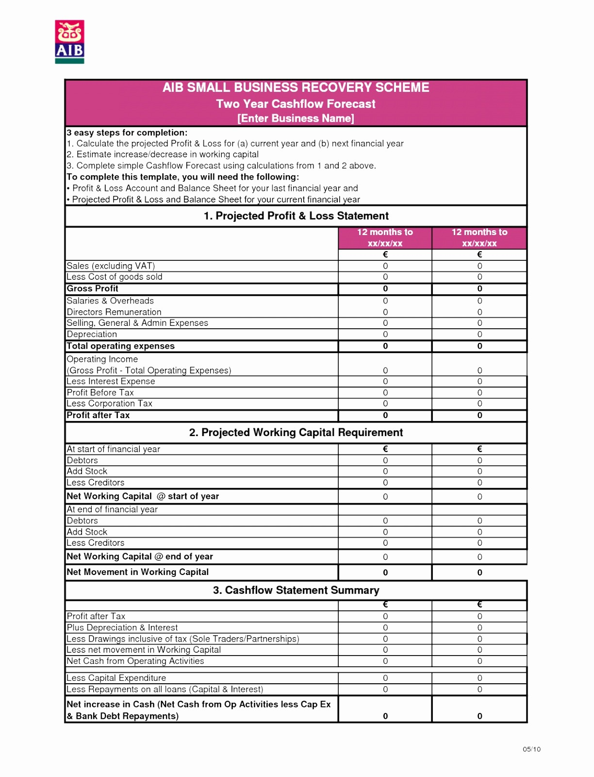 End Of Year Reports Templates Beautiful 12 End Year Financial Report Template atwip