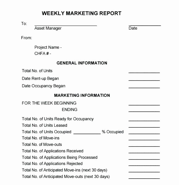 End Of Year Reports Templates Elegant End Year Marketing Report Template Layout End Year