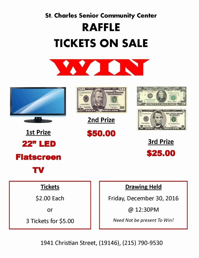 Enter to Win Flyer Template Lovely Tv Raffle Flyer Idealstalist