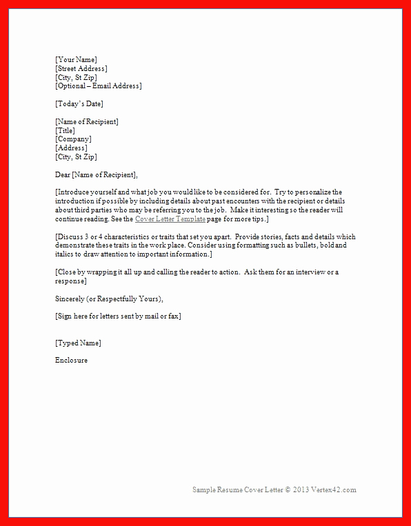 Example Cover Sheet for Resume Best Of Cover Page Example Resume