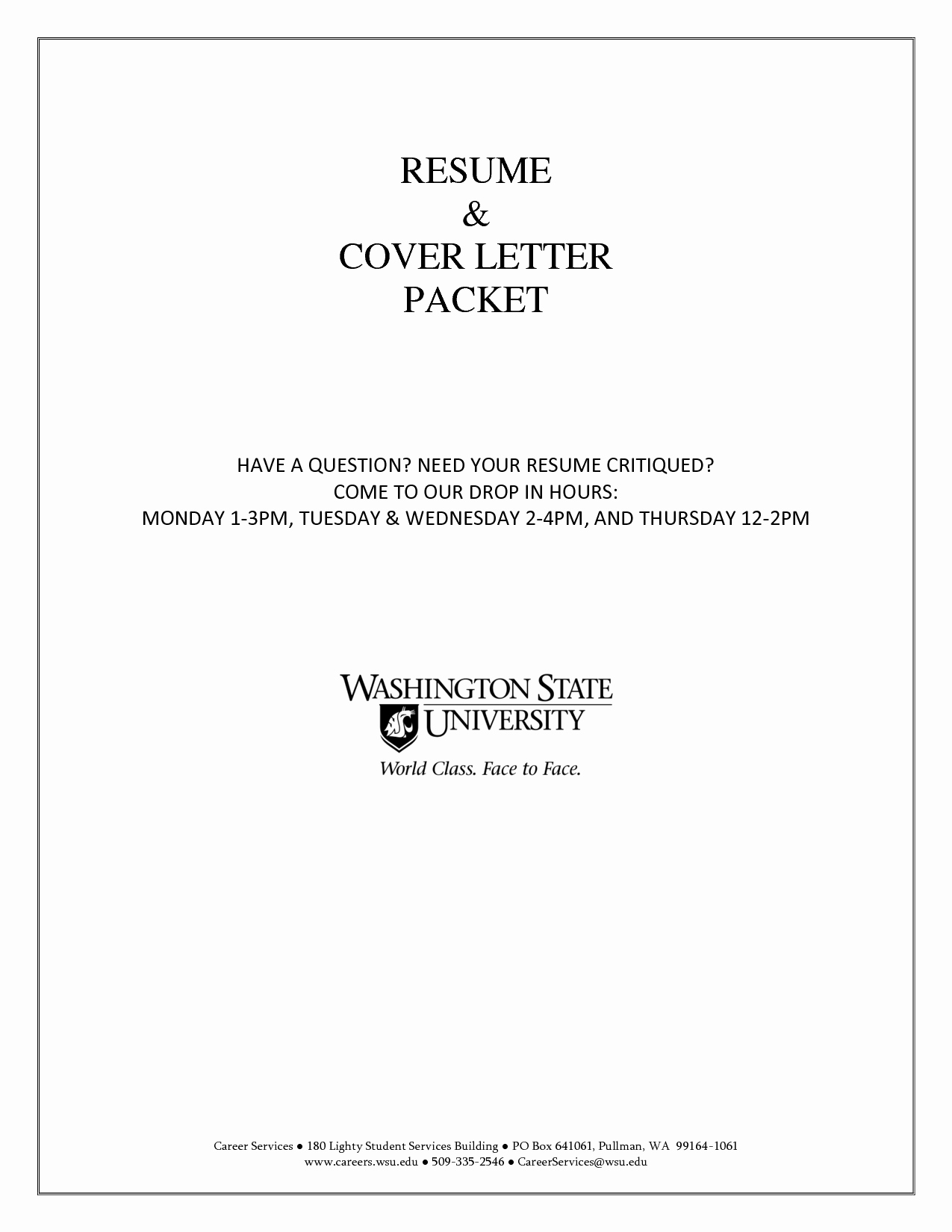 Samplebusinessresume Example Cover Sheet For Resume Lovely 10 Best Of Page