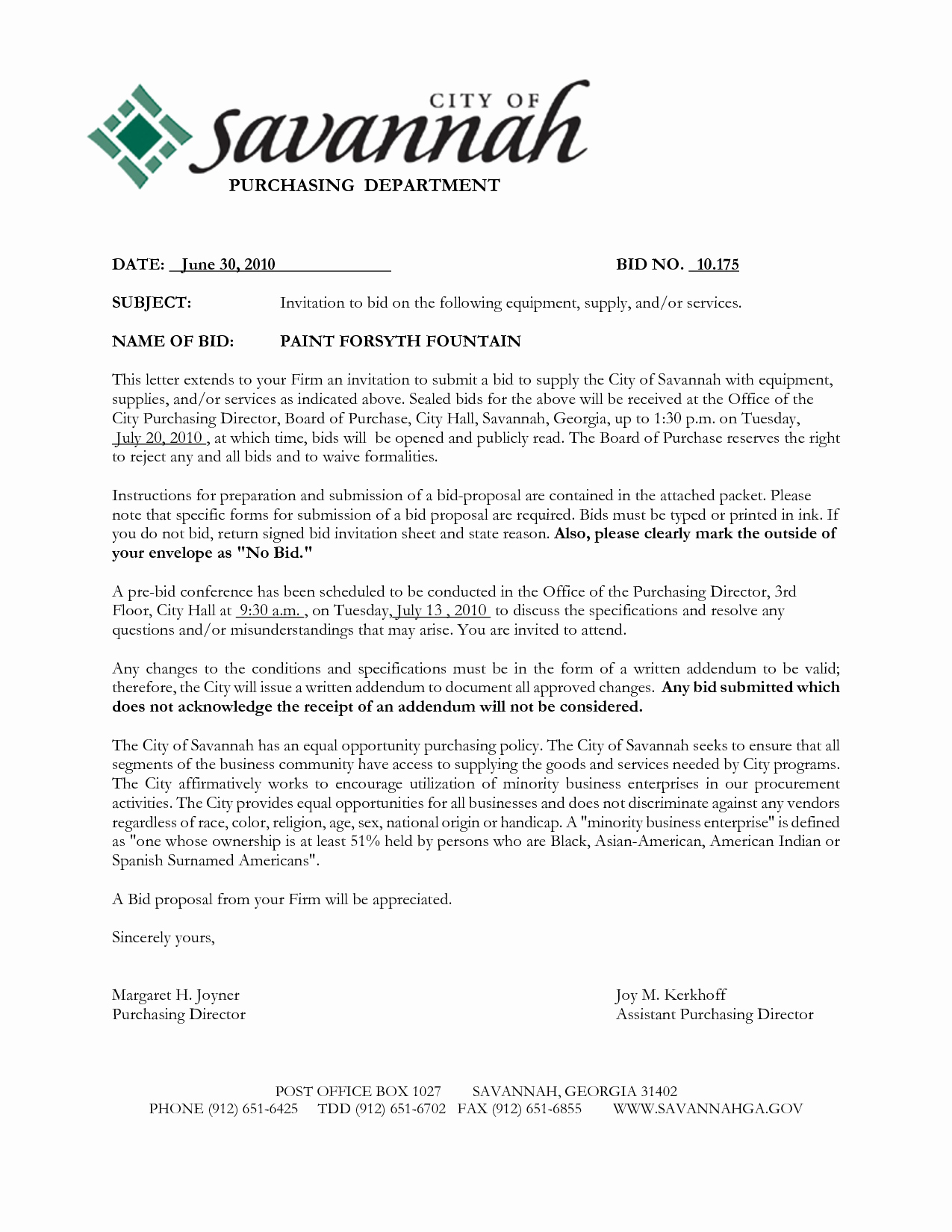 Example Of A Bid Proposal Best Of Bid Proposal Letter Portablegasgrillweber