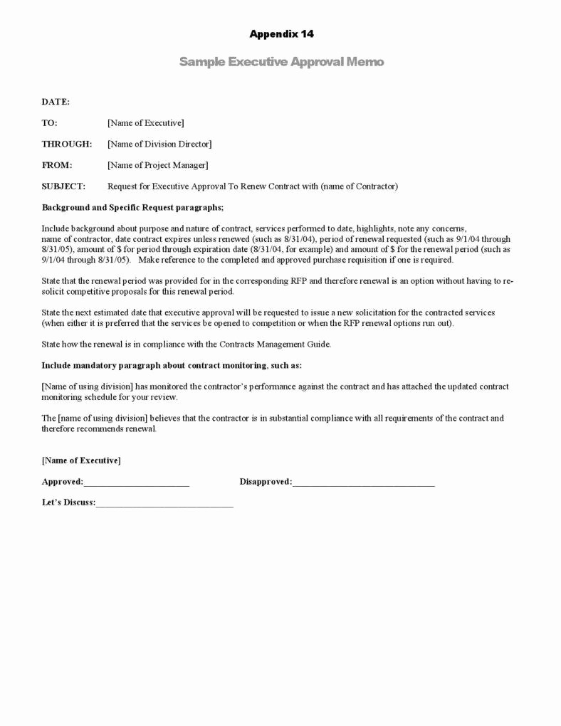 Example Of A Memo format Best Of How A Business Memo is Different From A Business Letter