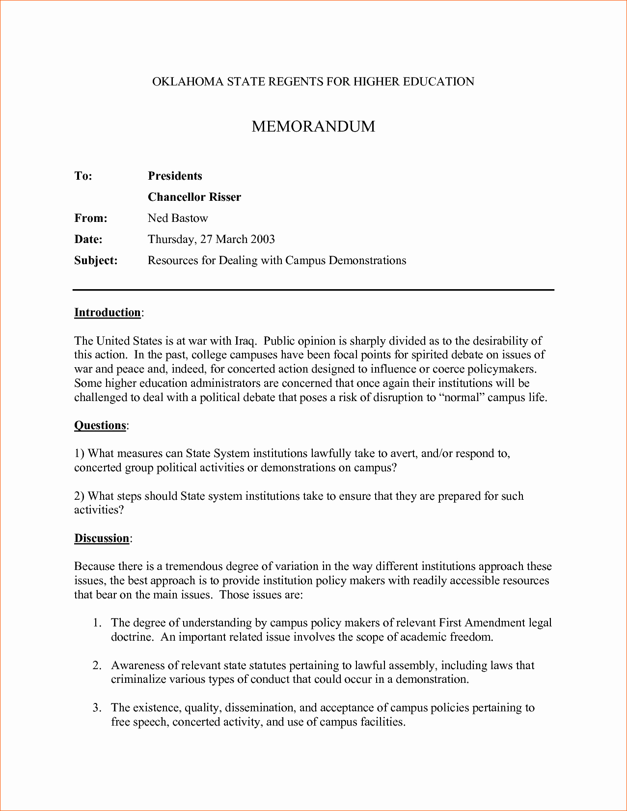 Example Of A Memo format Lovely 8 Memo format Apa