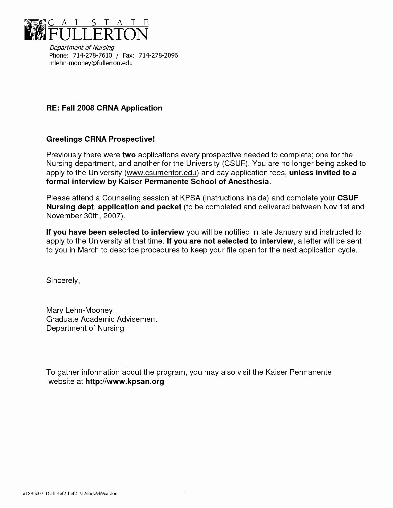 Example Of A Recommendation Letter Best Of Examples Letter Re Mendation