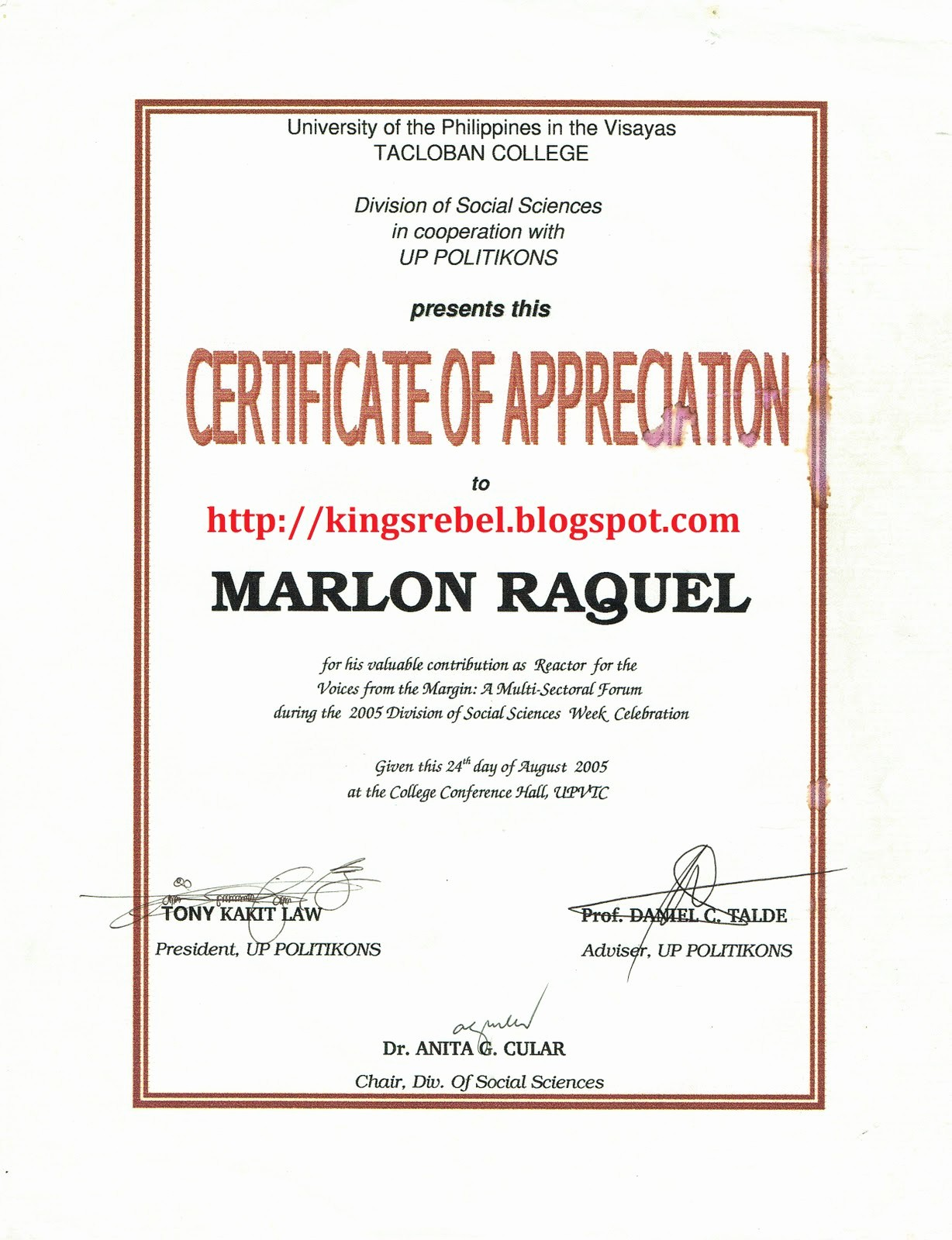 Example Of Certificate Of Appreciation Lovely Tidbits and bytes Example Of Certificate Of Appreciation