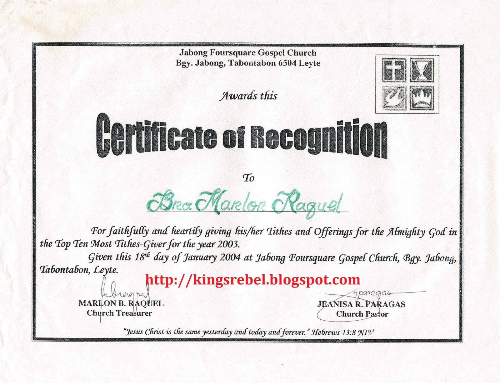 Example Of Certificate Of Appreciation Luxury Tidbits and bytes Example Of Certificate Of Recognition