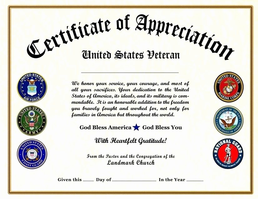 Example Of Certificate Of Appreciation New Certificate Of Recognition Wordings – Puebladigital