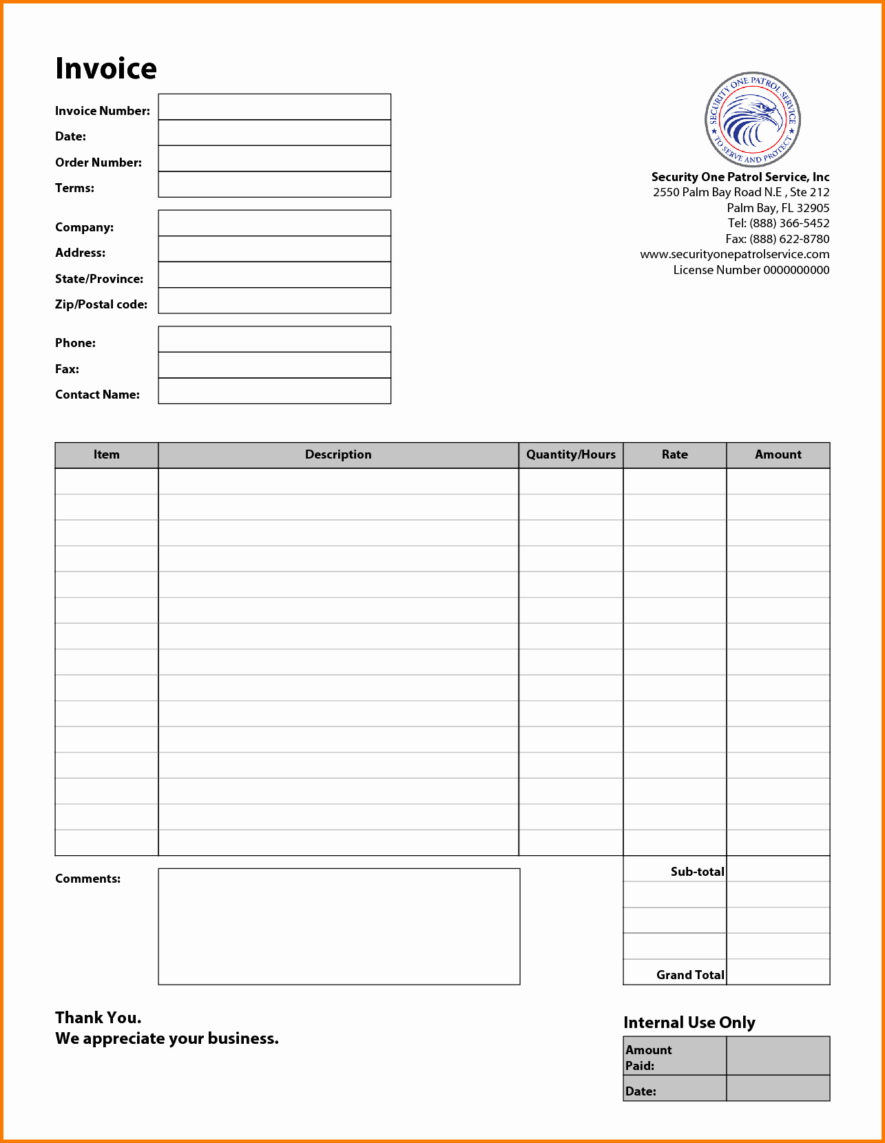 Example Of Invoice for Services Beautiful Examples Invoices for Services Portablegasgrillweber