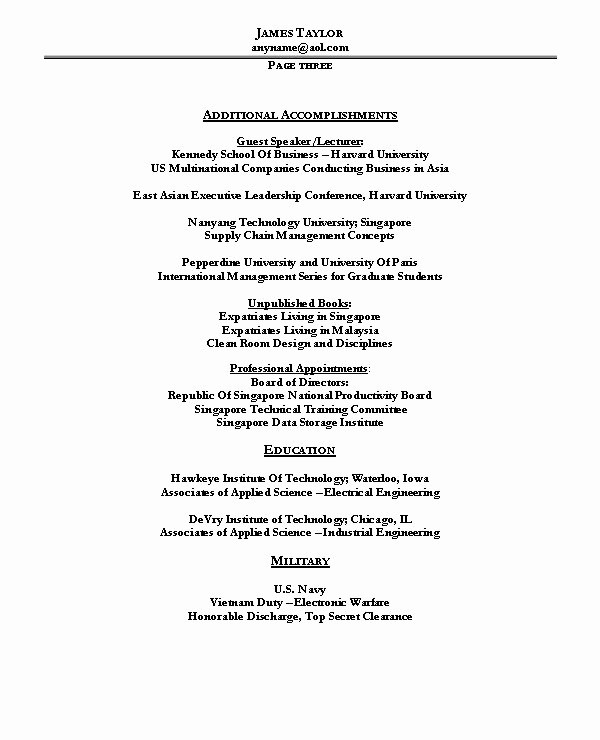 Example Of Simple Resume format Lovely 17 Best Images About Basic Resume On Pinterest