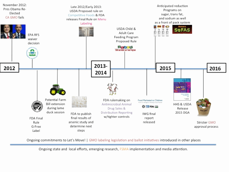 Example Of Timeline Of events Luxury Inaugural Post Post Election Analysis Outlook
