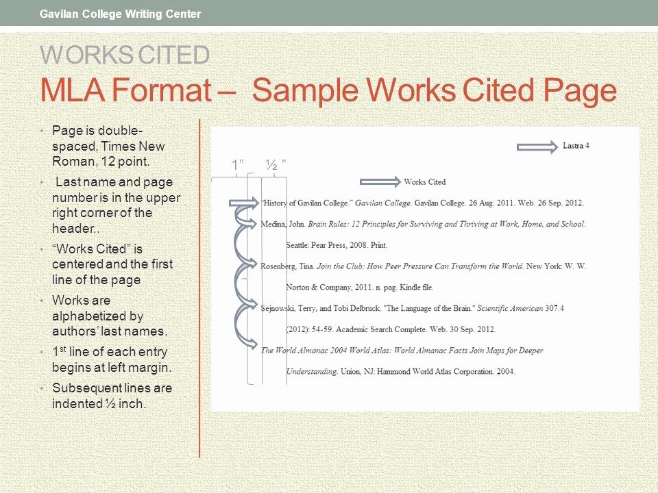 mla format essay heading 2011