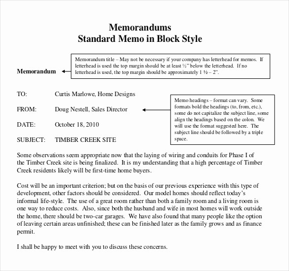 Examples Of A Business Memo Best Of 21 Business Memo Templates – Pdf Doc