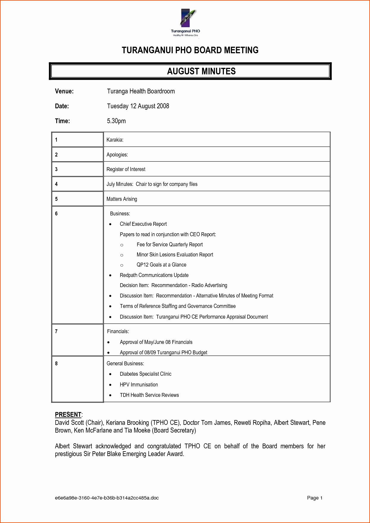 Examples Of Meeting Minutes Template Beautiful 7 Meeting Minutes format Bookletemplate