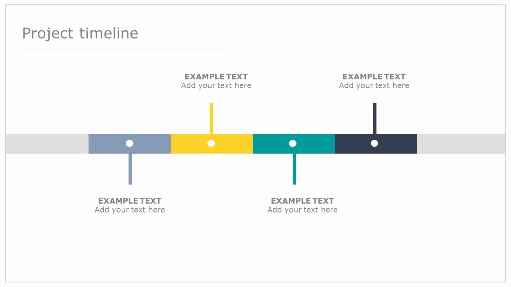 Examples Of Timelines In Powerpoint Elegant Get This Beautiful Editable Powerpoint Timeline Template