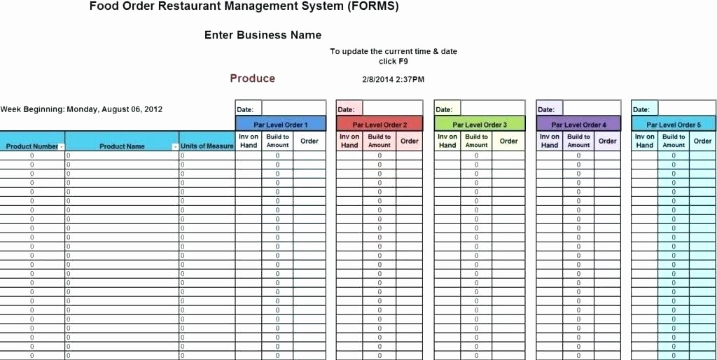Excel Costing Template Free Download Awesome Recipe Costing formula Template – Arabnormafo