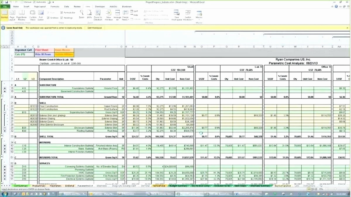 Excel Costing Template Free Download Elegant Template Excel Costing Template