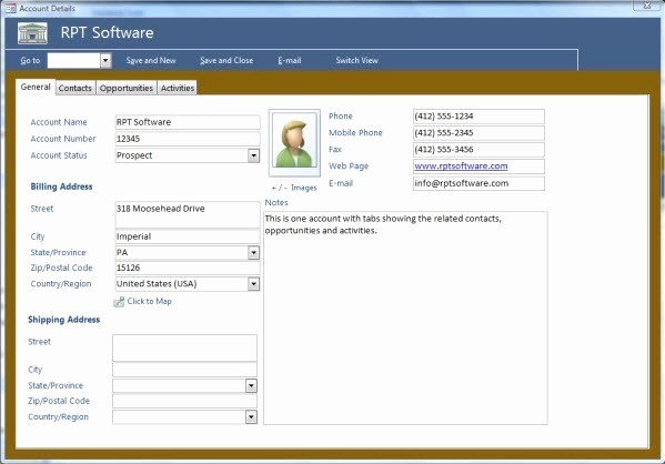 Excel Customer Database Template Free Awesome 3 Excel Client Database Templates Excel Xlts