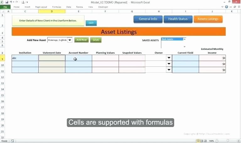 Excel Customer Database Template Free New Excel Customer Database Template Client Database Excel