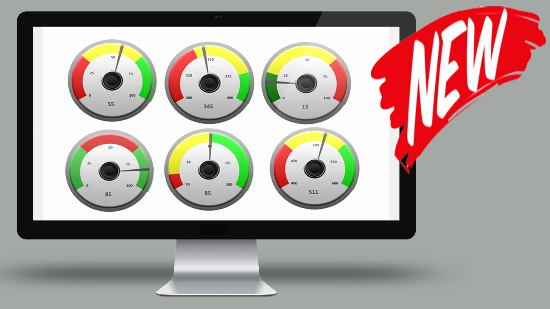 Excel Dashboard Gauges Free Download Beautiful Speedometer Clipart Excel Pencil and In Color