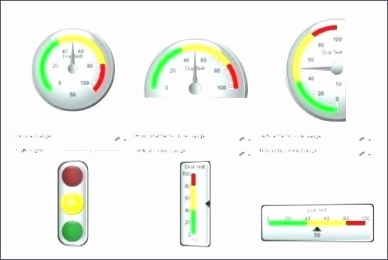 Excel Dashboard Gauges Free Download Best Of Excel Gauges Dashboard Charts – Bluedasher