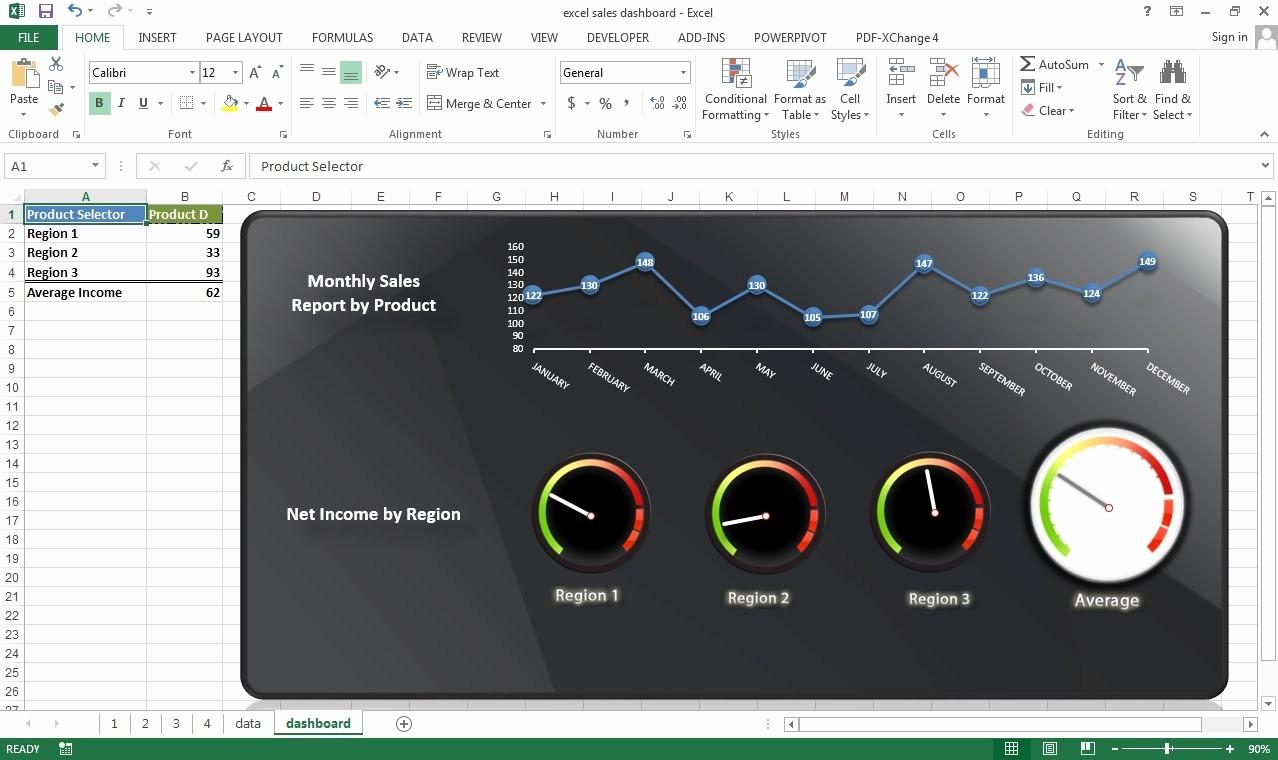 Excel Dashboard Gauges Free Download Best Of Free Kpi Dashboard Excel Template Hr Download Invoice