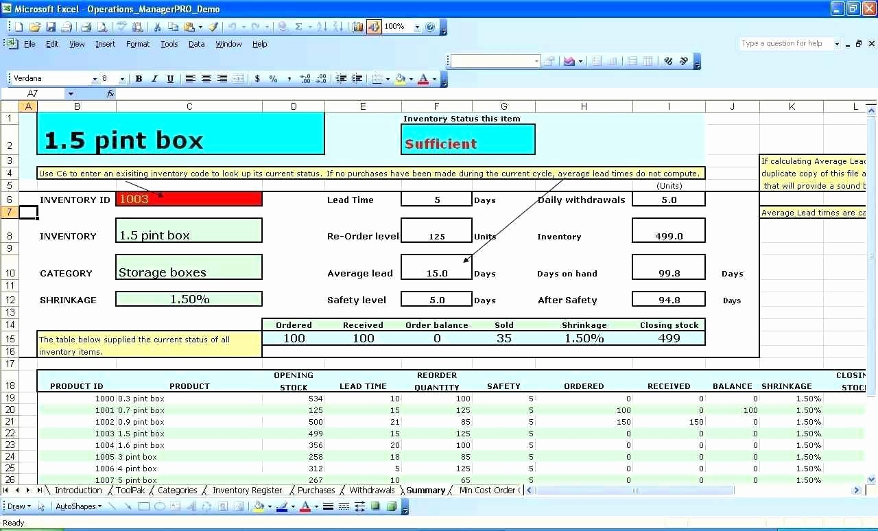 Excel Equipment Inventory List Template Fresh Template Equipment Inventory List Template