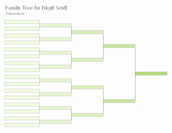 Excel Family Tree Template Free Elegant Family Tree Chart