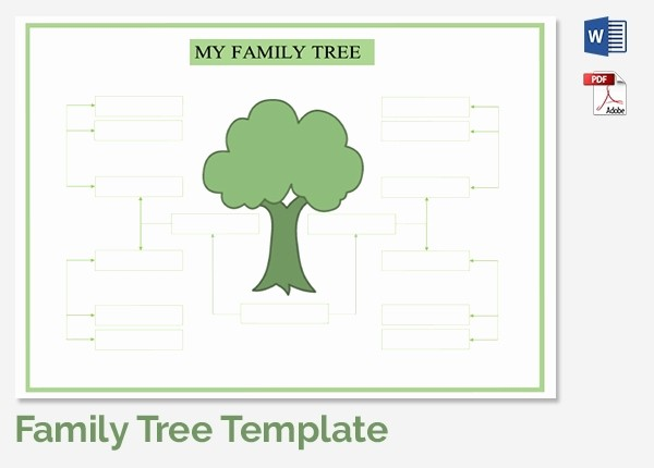 Excel Family Tree Template Free New Family Tree Maker Templates Beepmunk
