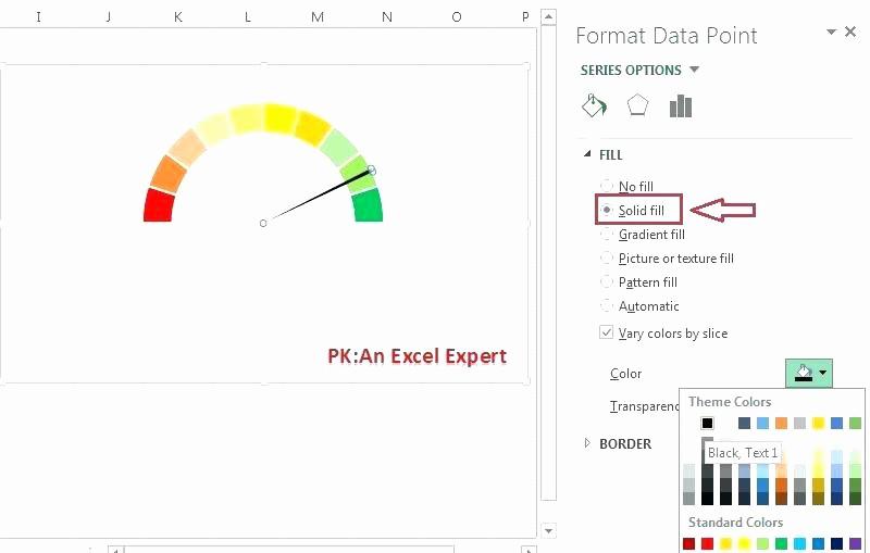 Excel Gauge Chart Template Download New Excel Gauge Chart Template – Washofo