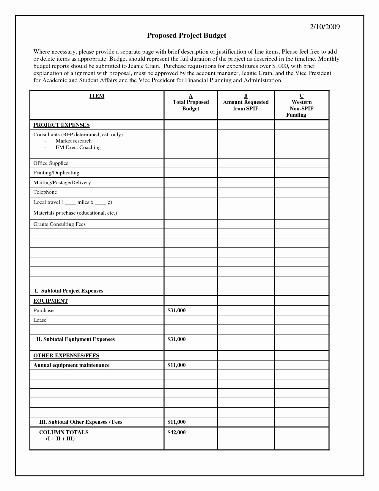 Excel Line Item Budget Template Best Of Line Item Bud Template Line Item Bud Excel Templates