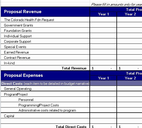 Excel Line Item Budget Template Fresh Line Item Bud Template Excel – thedl