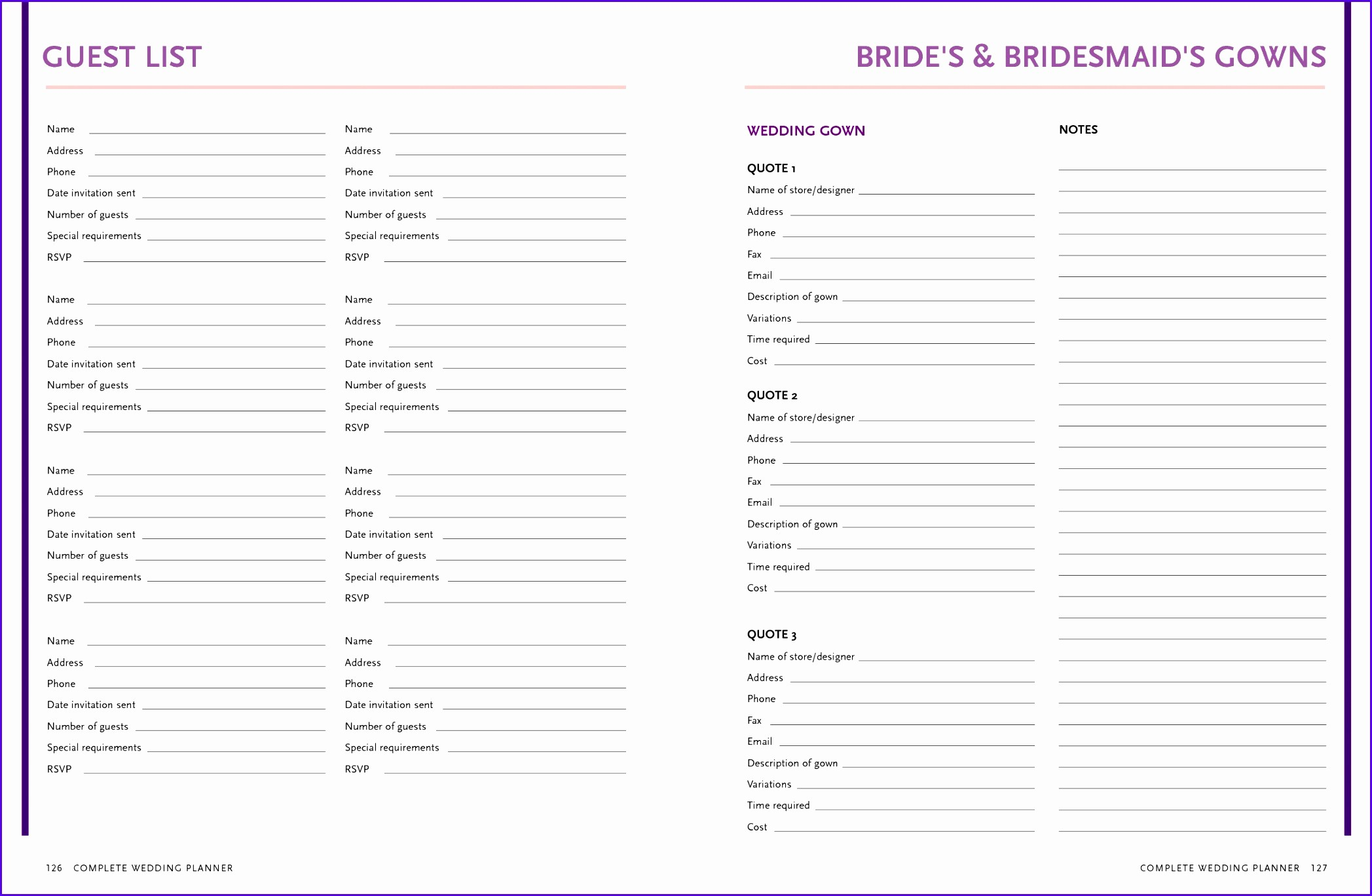 Excel Party Guest List Template Beautiful 9 Excel Guest List Template Exceltemplates Exceltemplates
