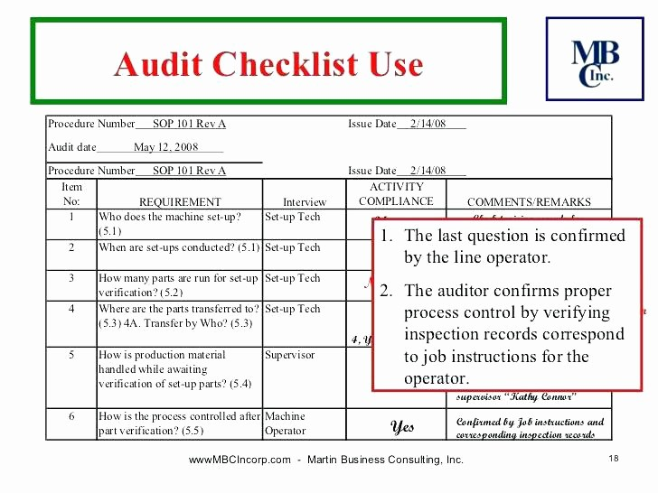Excel Quality Control Checklist Template Elegant Quality Checklist Template Excel Control Plan