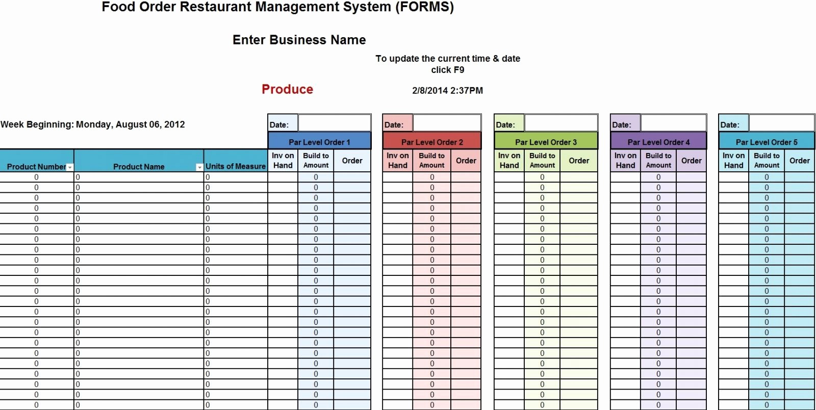 Excel Sheet for Inventory Control Best Of Inventory Management Spreadsheet Excel Sheet Free Grain