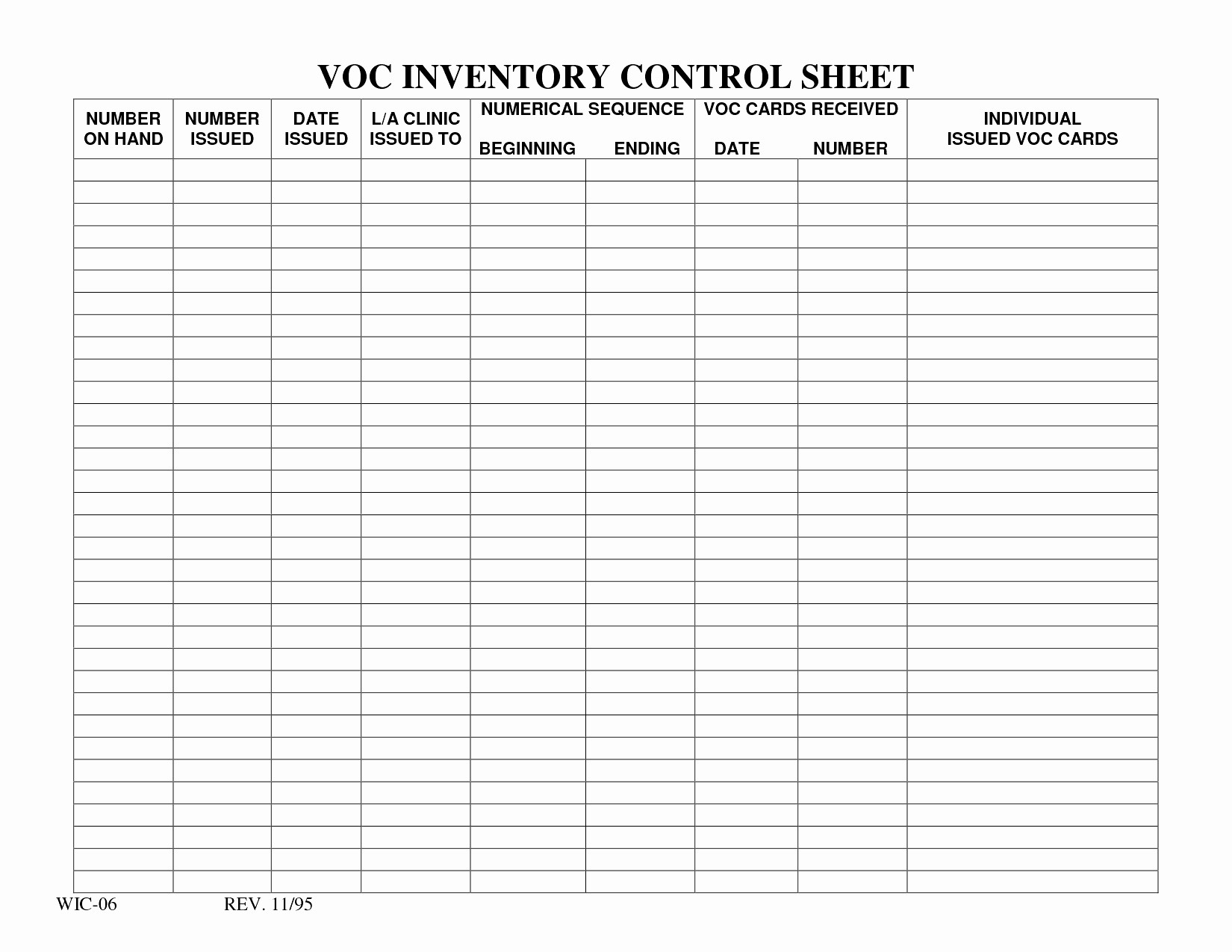 Excel Sheet for Inventory Control New Free Excel Inventory Templates Ic Home Tem