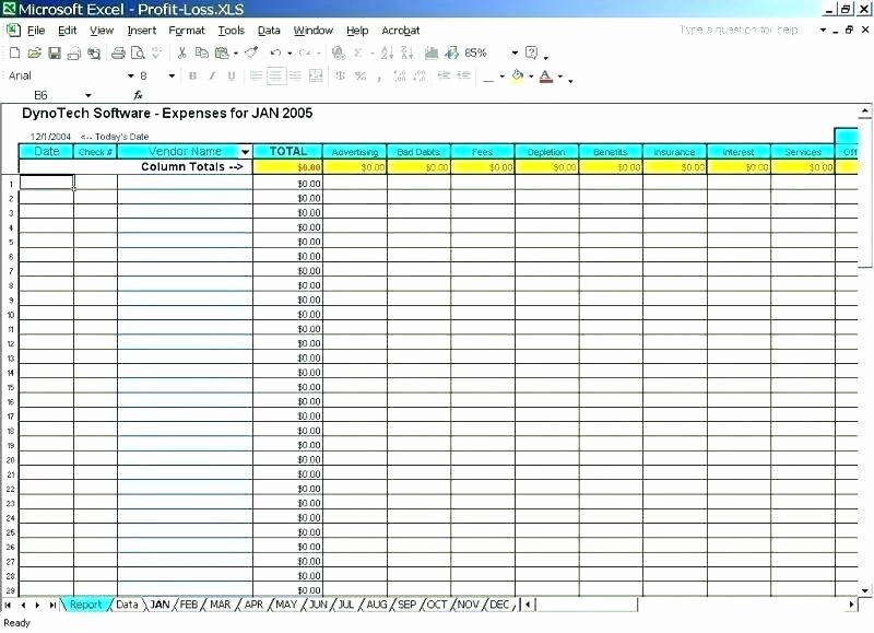 Excel Small Business Accounting Template Elegant Accounting Spreadsheet Templates for Small Business Best