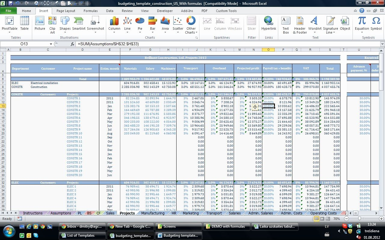 Excel Small Business Accounting Template New Finance and Accounting Templates Small Business Excel