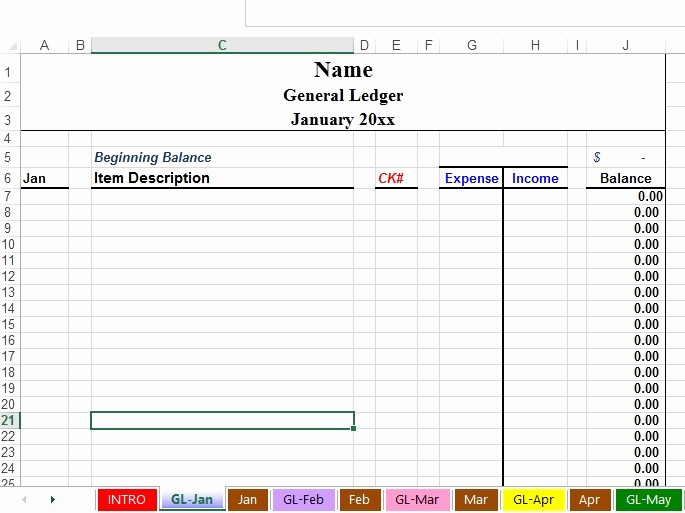 Excel Spreadsheet for Church Contributions Inspirational Free Spreadsheets to Track Church and Non Profit Expenses