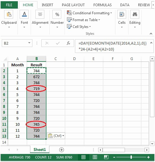 Excel Spreadsheet for Hours Worked Inspirational Excel formula to Calculate Number Hours Worked