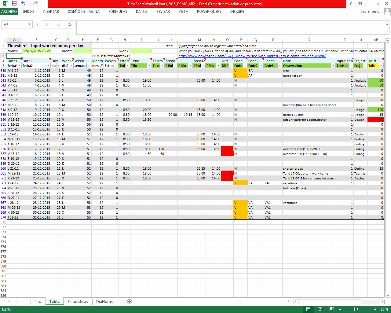 Excel Spreadsheet for Hours Worked Lovely How to Calculate total Hours Schedule In Excel Spreadsheet