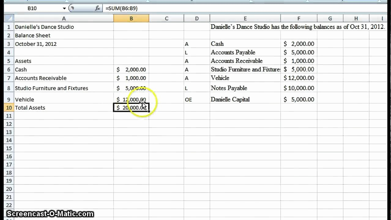 Excel Spreadsheet for Small Business Awesome How to Set Up Excel Spreadsheet for Small Business