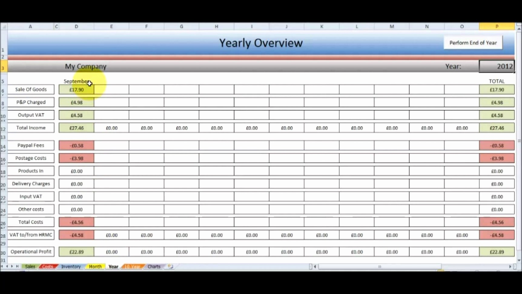 Excel Spreadsheet for Small Business Best Of Accounting Spreadsheet for Small Business Business