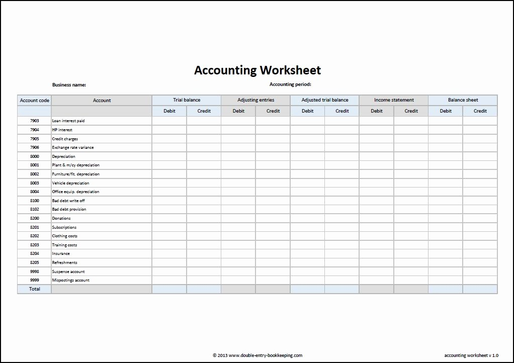 Excel Spreadsheet for Small Business Unique Free Accounting Spreadsheets for Small Business Accounting