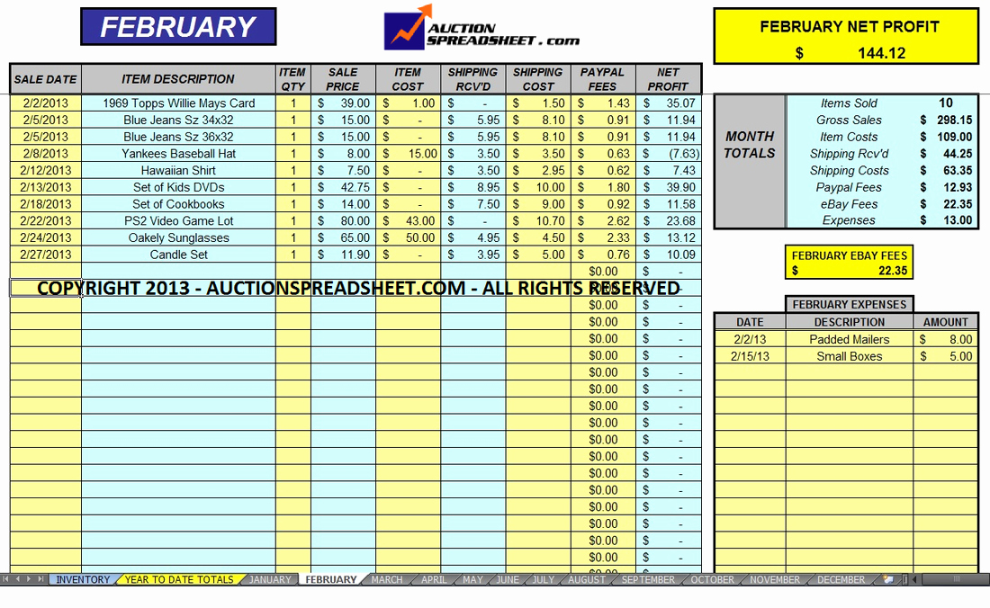 Excel Spreadsheets for Small Business New Free Simple Accounting Spreadsheet Small Business Free