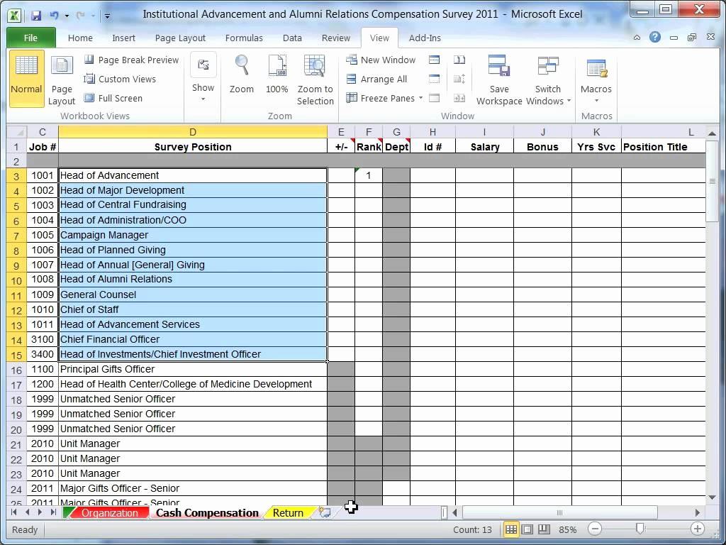 Excel Survey Template Free Download New Survey Spreadsheet Template Spreadsheet Templates for