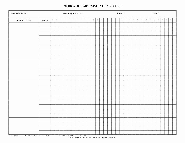 Excel Template for Medication Schedule New Medication Chart Template Uk Med Daily – Bluedasher